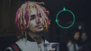 Lil Pump ft. Chief Keef - Whitney  (Bass Boosted)