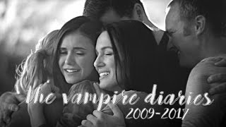 the vampire diaries | never say never (8x16)