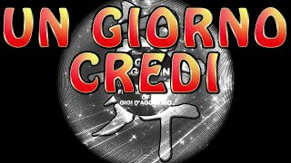 Gigi D'Agostino - Un giorno credi (Lento Violento classic)