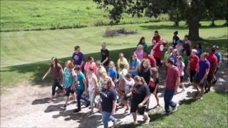 Iowa Camp Good News 2016: Middle School Edition Music Video