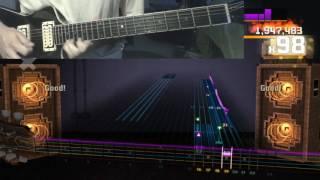 Rocksmith 2014 - Joe Satriani - Always With Me, Always With You - 100%