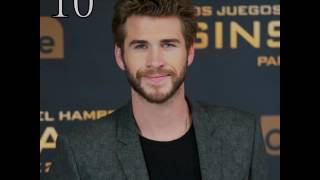 Top 10 Most Handsome Hollywood Actors 2017 (New)