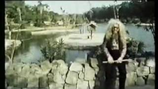 Hermeto Pascoal no Zoo