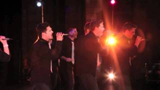 Dare You To Move | BYU Vocal Point