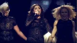 Helena Paparizou - Popular (live at Melodifestivalen) [HD]
