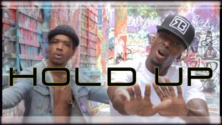 "Ricostaylit -""Hold UP (Feat.Richie Billionz)"