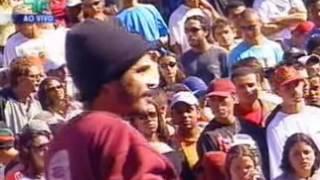 Marcelo D2 - A maldição do Samba ( Ao vivo no Bem Brasil )