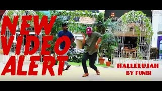 Hallelujah - Funbi || Dance Cover by LaVic & 18books