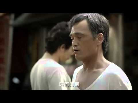 2012年臺灣最感人的微電影