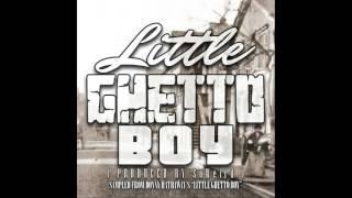 Little Ghetto Boy [Instrumental]