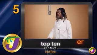 ER Top 10 Countdown - March 29 2019