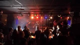 "Riot Act - Covering ""In the End"" Live @ Mr. Goodbar on May 28, 2016"