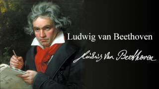 Ludwig van Beethoven - Symphony No. 6 in F Major 'Pastoral', Op. 68 III Allegro