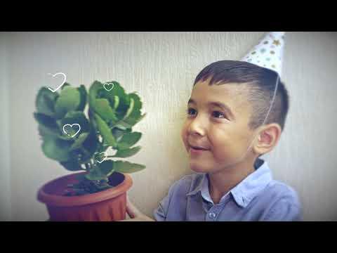 «Дети Башкирии – счастье!»