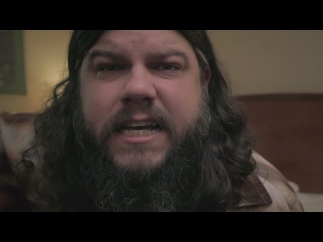 Video oficial de Matt Woods Deadman's Blues