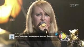 Hey - Prędko, prędzej - live - 26.04.2017 - Warszawa - Fryderyki 2017