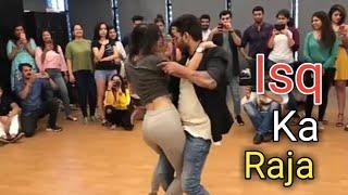 Ishq Ka Raja Song | Addy Nagar | Hamsar Hayat | New Hindi Song 2019 |