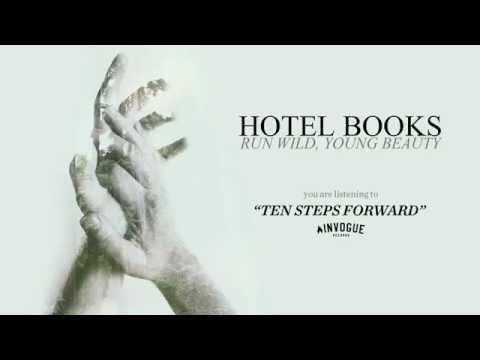 Ten Steps Forward de Hotel Books Letra y Video