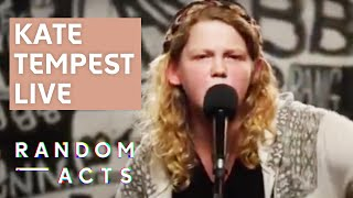 Kate Tempest - The Mouse Hiding Out in the Lion's Hair