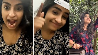 VIDEO : மாங்கா பறித்த Sivaangi 😍   Lockdown   Cooku With Comali 2   Vijaytv   Tamil News