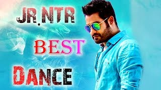 Jr.N.T.R Best Dance Performance From Latest Telugu Movies width=