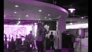 LUNERA BAND - Sorry (Live at MGK Kemayoran)