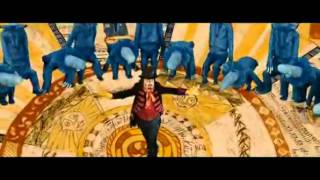 Across The Universe - Being for the Benefit of Mr. Kite!.flv