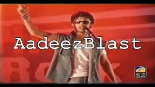 Mai Ne by Atif Aslam - Coke Studio Version Video Mix width=