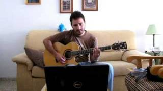 Cucho - Fool Again (Cover from Westlife)