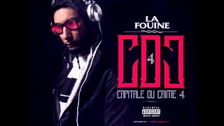 La Fouine CDC4 2015 type beat instrumental - g.a production