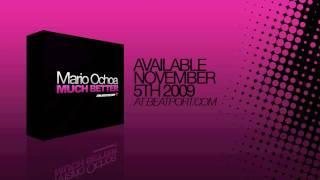 AVN-D084 Avenue Recordings Pres: MARIO OCHOA - MUCH BETTER
