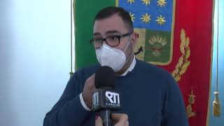 CROTONE: PRESIDENTE SAPORITO SU SP 63
