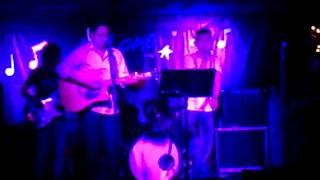 Santaria - 4PLAY Band cover