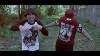 Nuel Gomez Feat. E.S.C.O. - Heavy Hitters (Official Video)