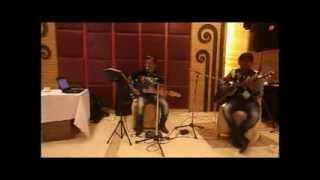 Singer UJWAL sings Romantic Waltz Medley