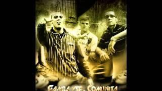 Comunita feat. Gamba - Pome na parket