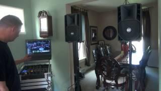 BSR DJ Micro System Sneak Peek