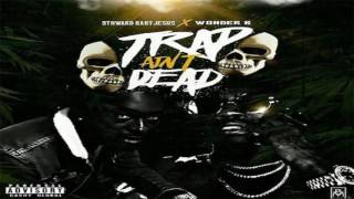 9ThWard Baby Jesus - Trap Ain't Dead Feat. Wonder B