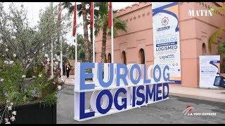 Retour sur les moments forts de Eurolog/Logismed 2018