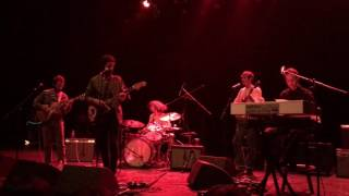 Devendra Banhart Live - Middle Names