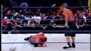 John Cena Fu Tribute Word Life