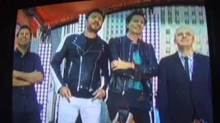 Duran Duran 2015 - The Comeback