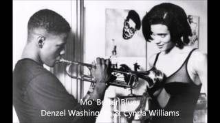 Mo Better Blues - The Chamberlain Brass Quintet (feat. Terell Stafford)