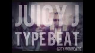 'HIT' Juicy J x Lex Luger x Mike Will Type Beat | Prod @DymonBeats [Snippet]