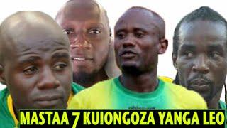 Mastaa Saba kuiongoza Yanga Sokoine huku Rostand akigoma