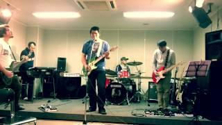 เพลง ส้มหล่น ของวงไมโคร cover by ompa