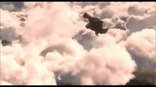 Poder sem Limites - Voando nas Alturas!!!