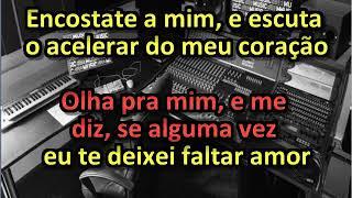 Calema - Tudo Por Amor ft. Kataleya (KARAOKE)