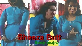 Sheeza Butt New Hot Mujra ! 2017 Unseen Pakistani Dance video width=