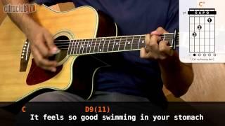 videoclase You Learn (aula de violão)